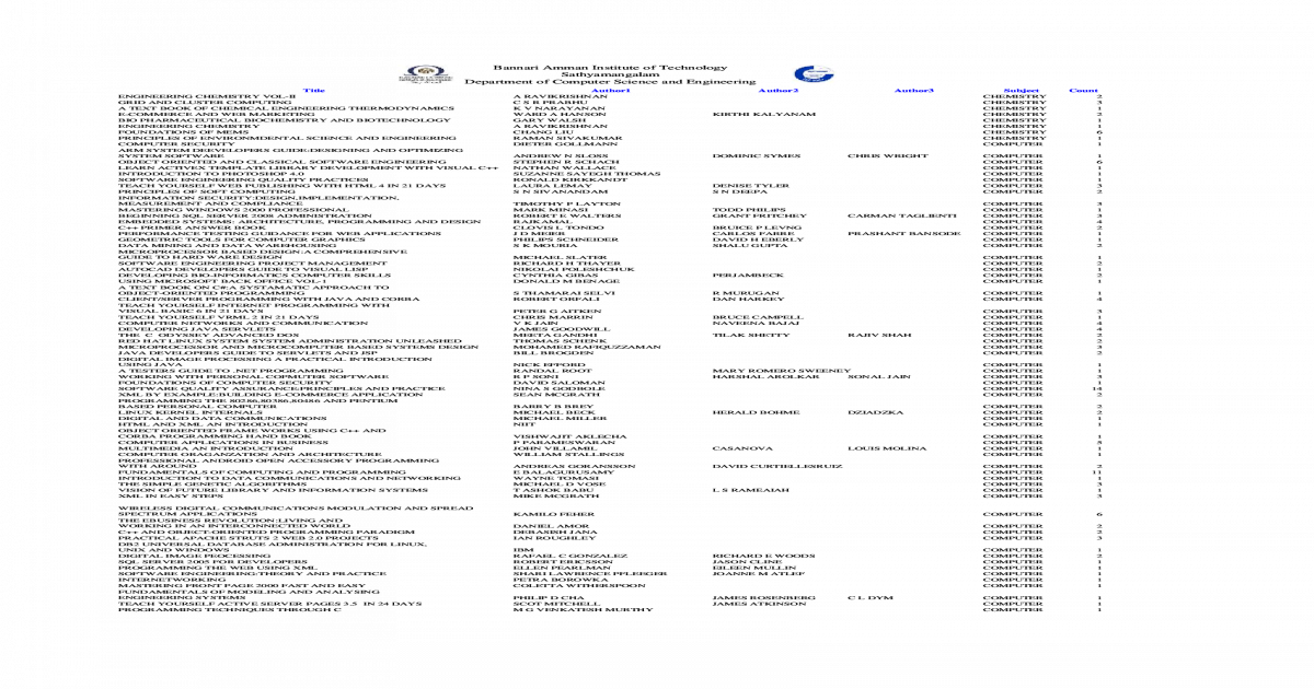 csedept lib pdf - [PDF Document]