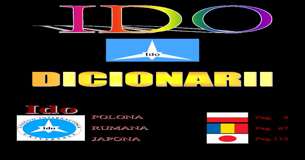 cb0113ce dictionar romin spaniol - [PDF Document]