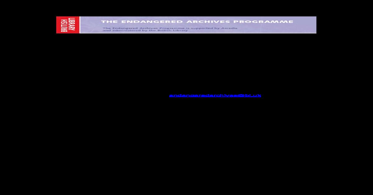 Survey report (PDF format 468KB) - [PDF Document]