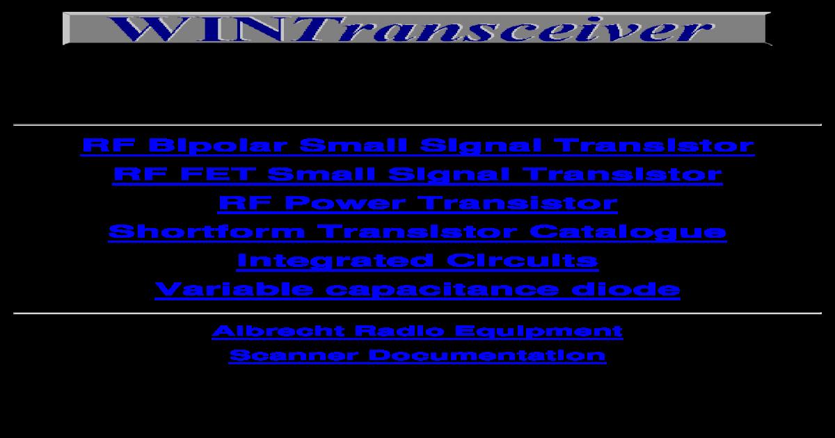 2sd1306 Japan-Transistor NPN 15v 700ma 150mw
