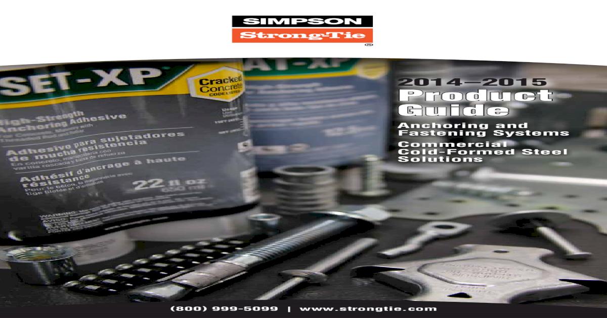 Simpson Strong Tie LSES50S 1//2 x 2 Lag Screw Expansion Shield Short 25 per Box