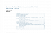 Junos Release Notes 10 - [PDF Document]